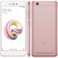 XIAOMI REDMI 5A 5IN 2GB 16GB LTE (ROSE GOLD)