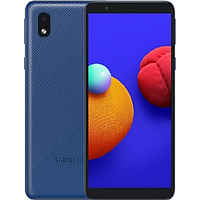 SAMSUNG A01 CORE 5.3IN 2GB 32GB LTE (BLUE)