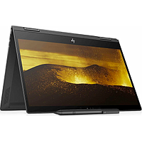 HP ENVY X360 13.3IN AMD RYZEN 5 8GB 512GB SSD (BLACK) 13-AG0035AU